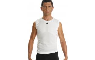 ASSOS Sous-vêtement sans manche SKINFOIL été 2015