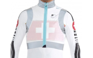 ASSOS Gilet coupe-vent EMERGENCY 2015