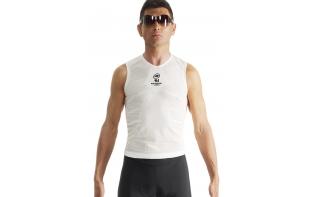ASSOS Sous-vêtement sans manche SKINFOIL été S7 2015