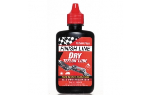 Lubrifiant Téflon Dry 60 ml FINISH LINE