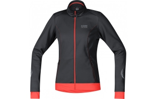 GORE Veste ELEMENT WS SO Lady 2015