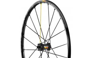 MAVIC Paire de roues Crossmax SL 29 6 trous 2015