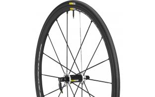 MAVIC Paire de roues Ksyrium SLE M23 2015