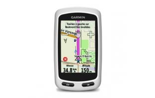 GARMIN GPS EDGE TOURING PLUS