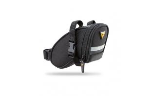 TOPEAK Sacoche de selle Aero Wedge Pack Sangles Micro