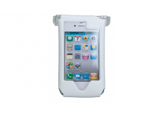 TOPEAK SmartPhone DryBag pour Apple iPhone 4 & 4S