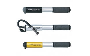 TOPEAK Pompe à vélo Race Rocket HP Master Blaster