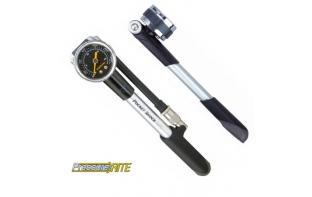 TOPEAK Pompe haute pression Pocket Shock Master Blaster DXG