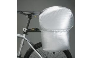 TOPEAK Housse de pluie pour sacoches MTX Trunk Bag