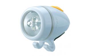 TOPEAK Éclairage WhiteLite II - blanc