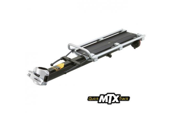 TOPEAK Porte-bagages arrière MTX BeamRack E-TYPE
