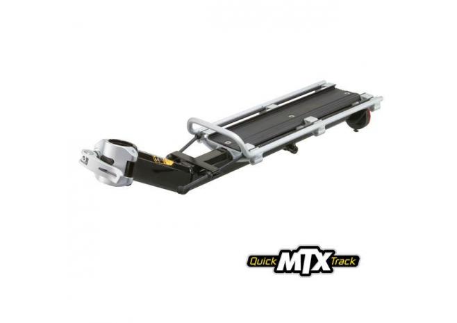 TOPEAK Porte-bagages arrière MTX BeamRack V-TYPE