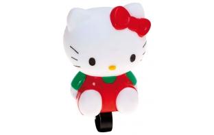 XLC Klaxon enfant Hello Kitty