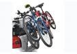 PERUZZO Porte-vélo de coffre Venezia