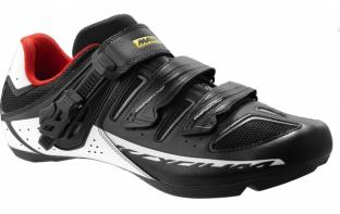 MAVIC chaussures Ksyrium Elite Tour 2016