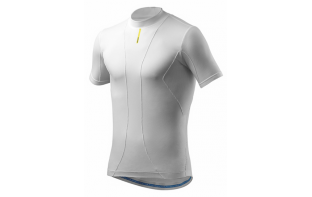 MAVIC sous maillot manches courtes Cold Ride 2016