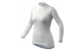 MAVIC sous maillot manches longues Cold Ride Femme 2016