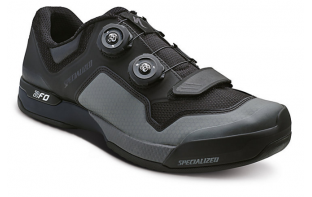 SPECIALIZED chaussures 2FO Cliplite 2016