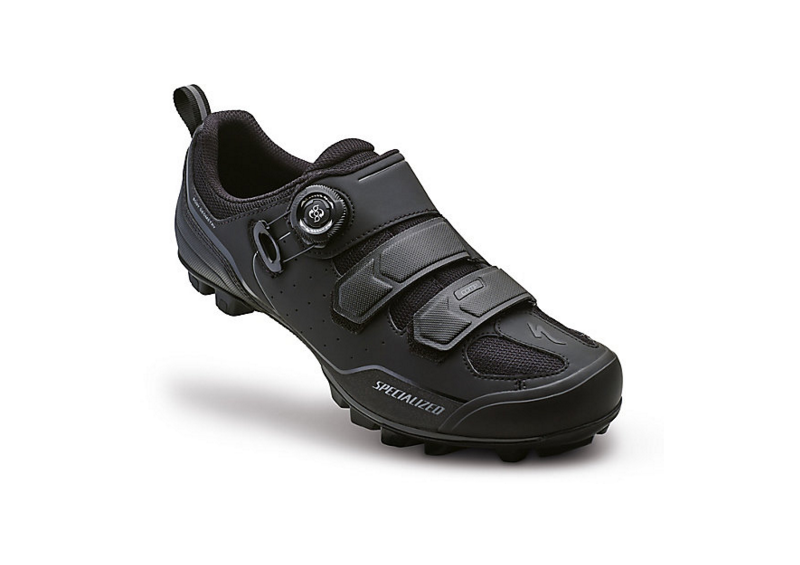 SPECIALIZED chaussures Comp MTB 2016