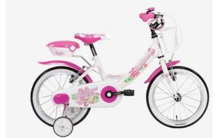 "Lombardo vélo enfant Mariposa 16"" 2016"