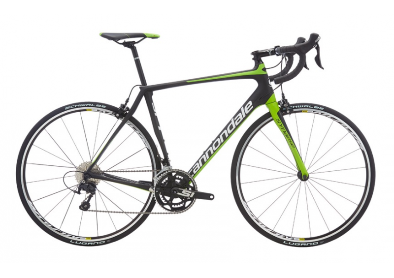 cannondale route synapse carbone 105 2016