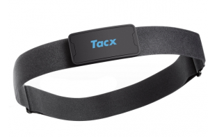 TACX Ceinture Cardio ANT+ Bluetooth Home trainer 2016