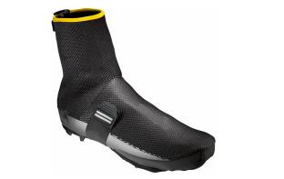 Mavic sur-chaussures Crossmax Pro Thermo + 2016