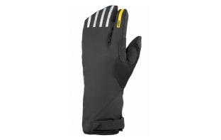 Mavic gants Ksyrium Pro Thermo + 2016