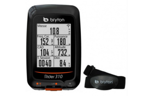 BRYTON gps Rider 310 H
