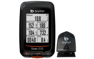 BRYTON GPS Rider 310 C 2016