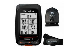 BRYTON gps Rider 310 T 2016