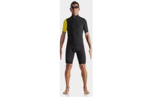 ASSOS maillot manches courtes SS Campionissimo EVO7 2016
