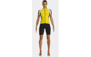 ASSOS maillot manches courtes SS Laalalai EVO7 Femme 2016