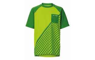 VAUDE maillot manches courtes GRODY KID III