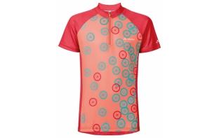 VAUDE maillot vélo manches courtes ELMO KID V 16