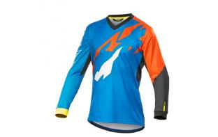 MAVIC maillot manches longues Crossmax Pro 2016