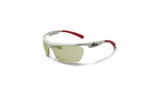 ZERO RH+ Lunettes Olympo 4 FIT 2016 White-Red Shiny