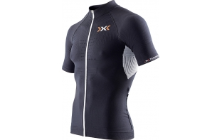 X BIONIC Maillot manches courtes The Trick 2016