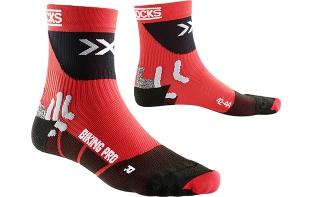 X BIONIC Chaussettes X-Socks 2016