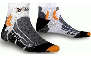 X BIONIC Chaussettes X-Socks Biking Ultra Light