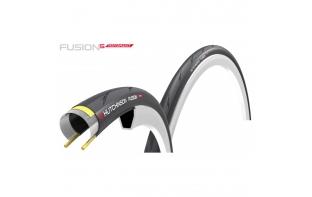 HUTCHINSON Pneu Fusion 5 700X25 TS PERF