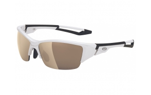 NORTHWAVE Lunettes Evolution Photochromic - WHITE/BLACK