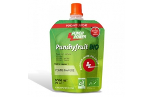 PUNCH POWER Punchy Fruit X6 POMME/MANGUE