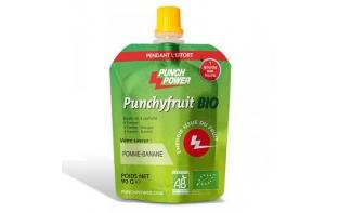 PUNCH POWER Punchy Fruit X6 Pomme Banane