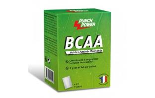 PUNCH POWER Stick BCAA (x21)