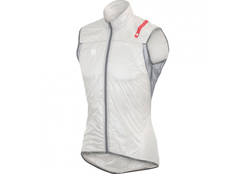 SPORTFUL Gilet coupe-vent HOT PACK ULTRALIGHT 2016