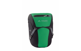 VAUDE Sacoche Discover Front II 2016 - Meadow / Black