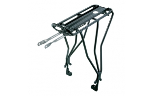 TOPEAK Porte-bagage Disc Rack for BabySeat II - 29""