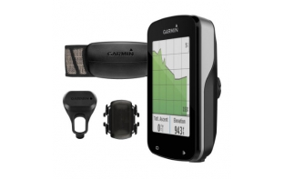 GARMIN GPS Edge 820 Bundle