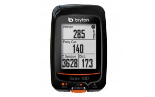 BRYTON GPS Rider 100 T